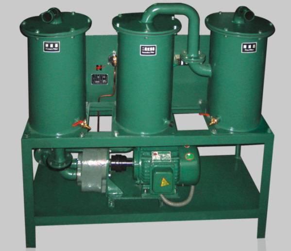 JL-Portable oil purifier/Mini oil filter ( Mobile: 0086-13638304669 )