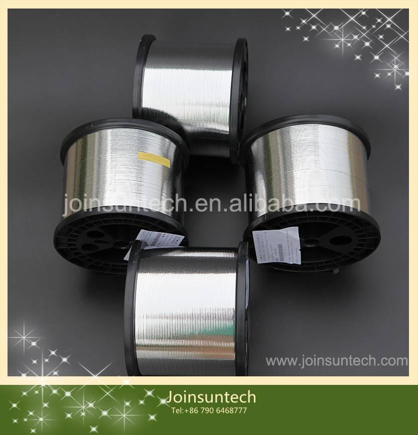 Good quality 0.2x1.5mm tabbing ribbon for solar panel