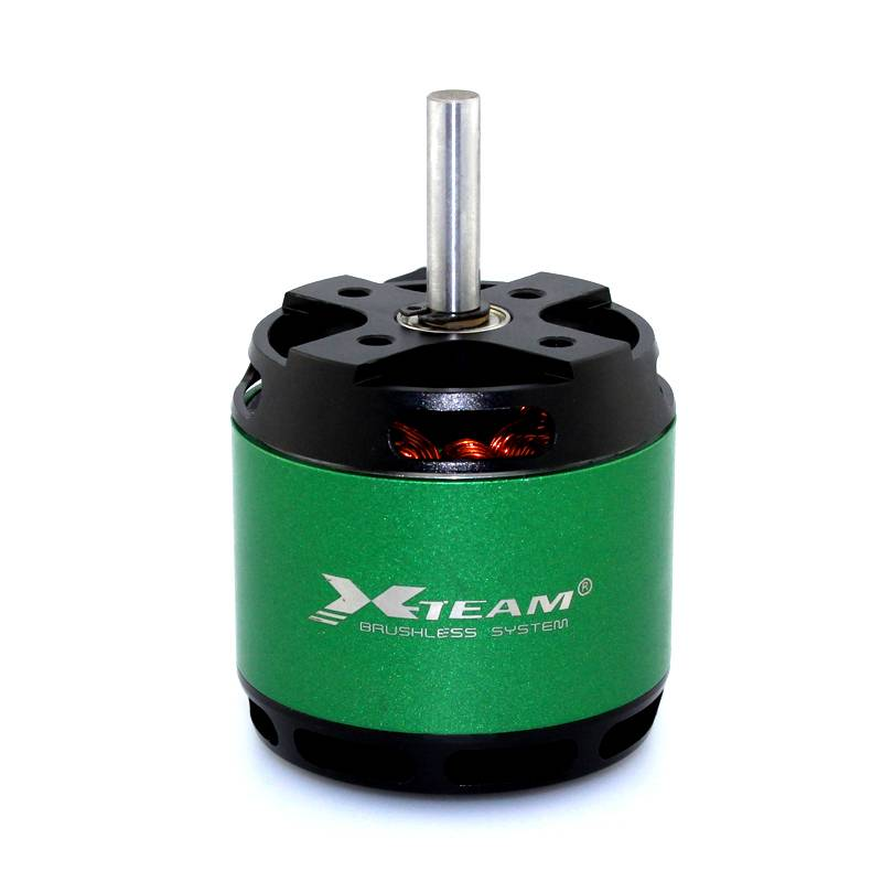 4125 470KV Outrunner Brushless Motor for Airplane