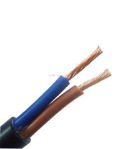 flexible cable AVVR2*0.4mm2