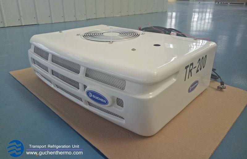 Guchen Thermo TR-200 Pickup Truck Freezer Units
