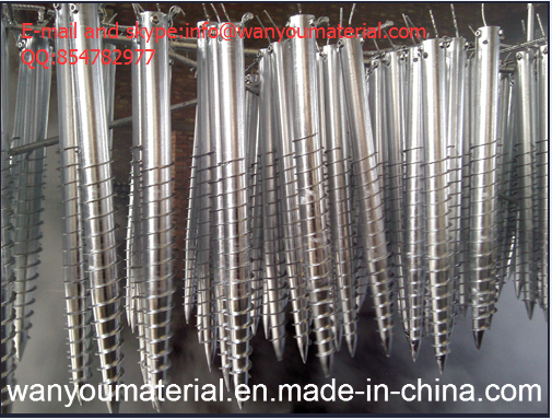 Adjustable Ground Screw Made In China