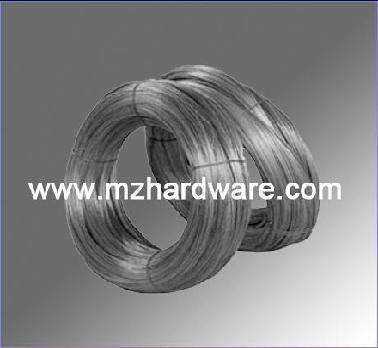 Black Iron wires