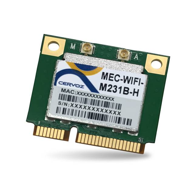 Mini PCIe Wireless 802.11 a/b/g/n/ac 1T1R BT 4.0