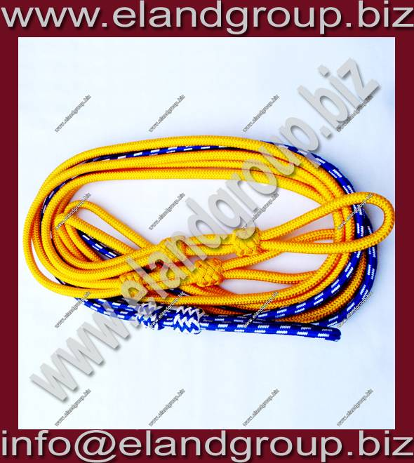 Military Whistle Cord