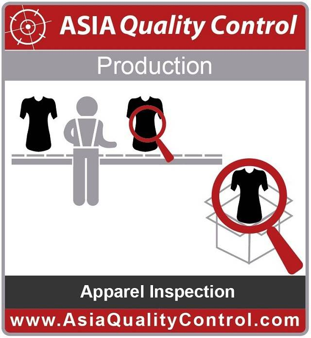 Apparel Quality Inspection in Indonesia