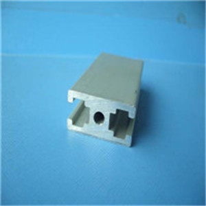 Non-standard Aluminium Section China