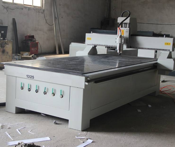 TMG Series Woodworking CNC Router