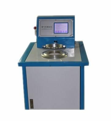 Digital Type Fabric Permeability Tester (Manual operation) TF-068