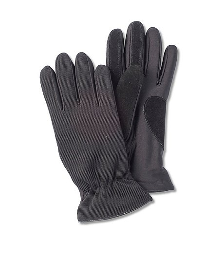Police Army Security Gloves