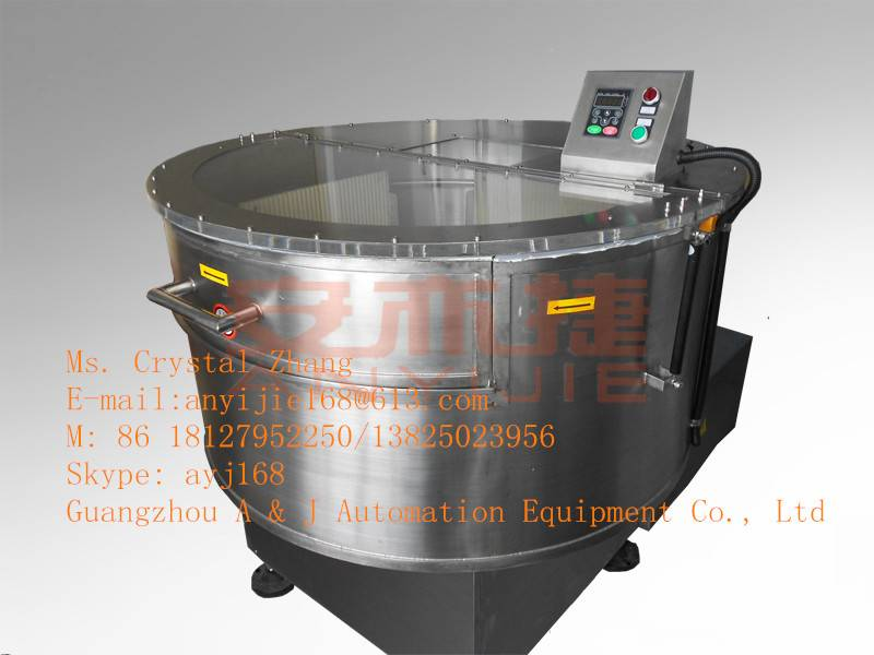 AYJ-LX Centrifuge drying machine