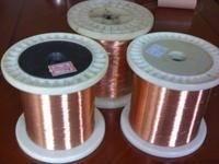 Copper clad Aluminum-Magnesium wire(CCAM wire)