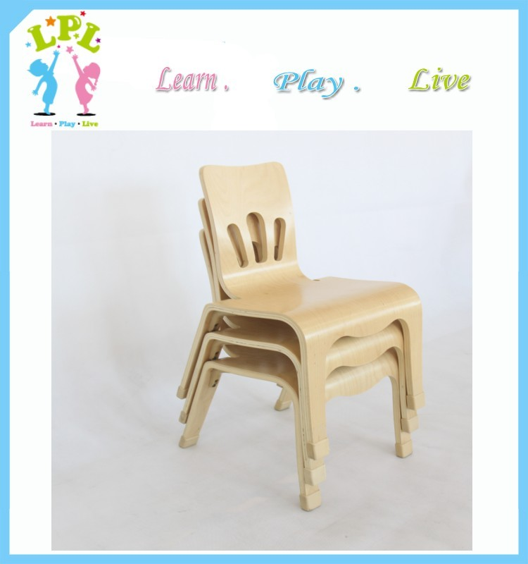 2017 Factory new design furniture high technology bentwood comfortable designs children chair