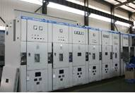 Power Distribution Cabinet/Switch Cabinet for Hydroelectric Power Plant