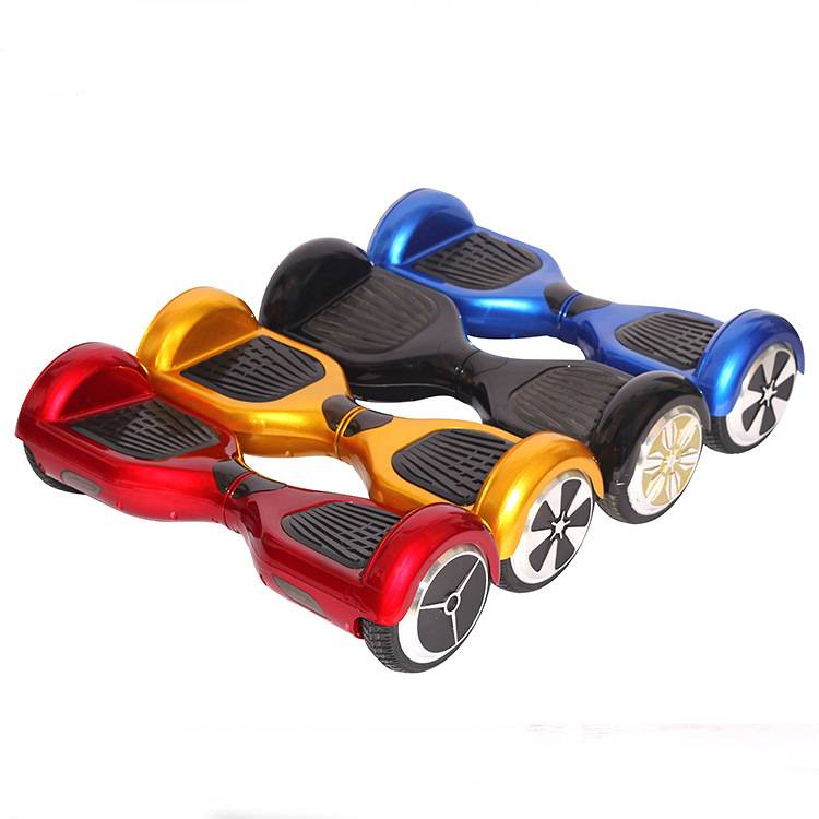 6.5 inch 2 wheels monowheel smart balance hoverboard scooter