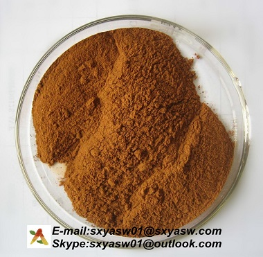 Natural Loganin Cornus Extract CAS No 18524-94-2