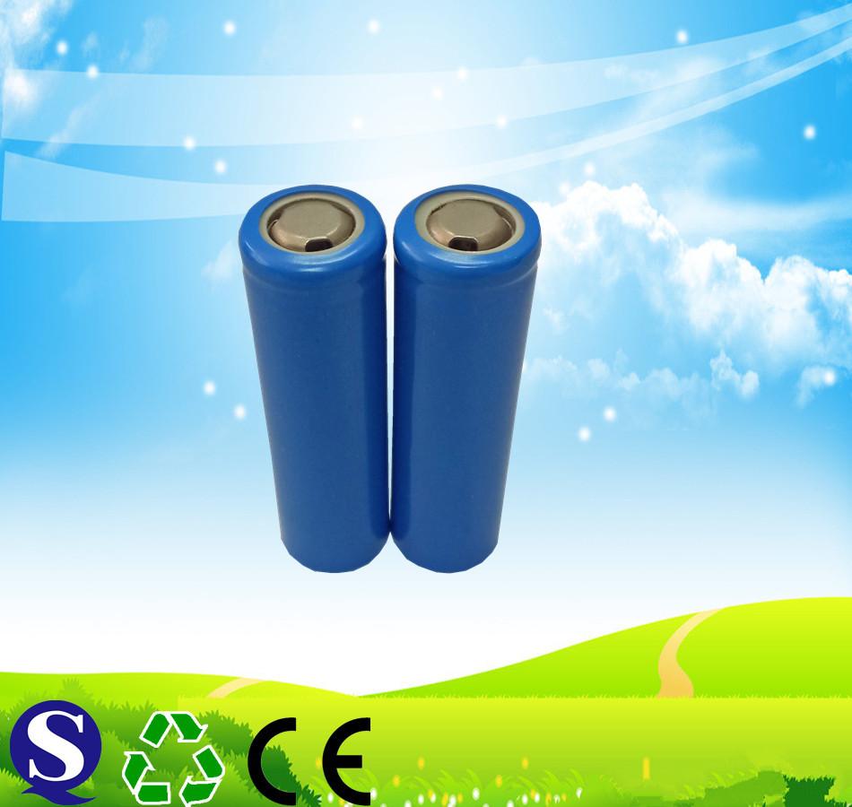 3.7V 2500mAh Lithium polymer power bank battery