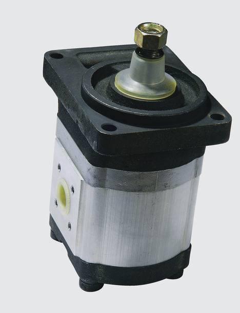Hydraulic Gear Oil Pump (CBQB-F2500)