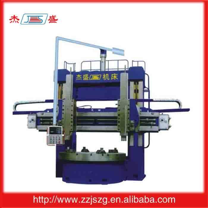 lathe machine manufacturers vertical metal lathe carpentri machine C5235 in low price