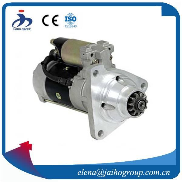Starter Motor for Volvo Starter Volvo 360  M009T82171 M9T82171  438235 24V 7.5kW 12T