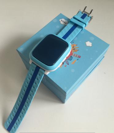 1.44inch screen smart watch for kids with GSM call function colorful watch