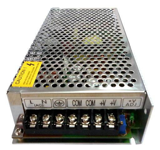 Battery charger 24V 10A