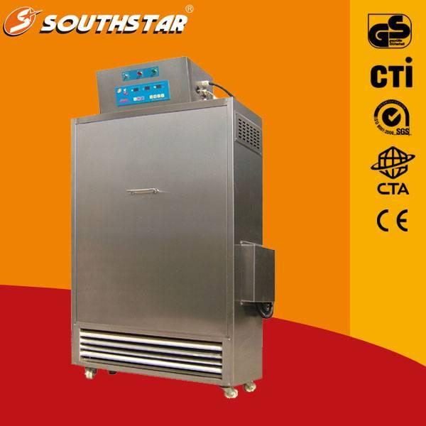 Fermenting Mainframe, proofer mainframe