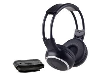 Infrared Wireless TV Listening headphones(IRH2008)