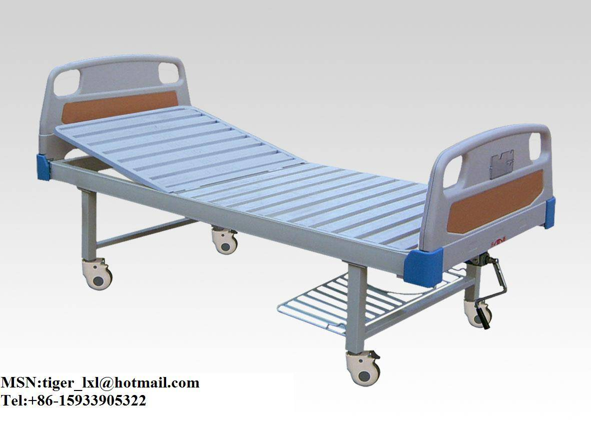 Movable single shake medical patient A-53