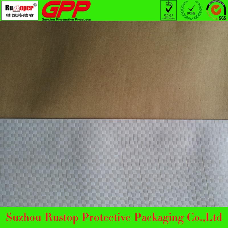 VCI anti rust woven paper