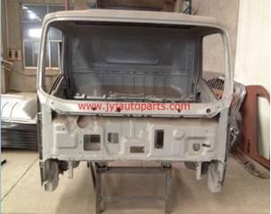 ISUZU 700P FTR Truck Cabin/Cab/Body Shell