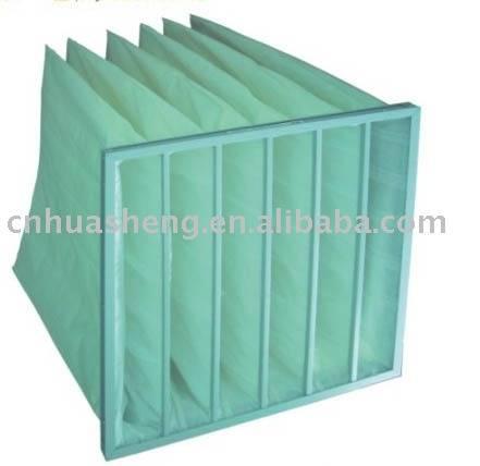 Bag Panel Filter