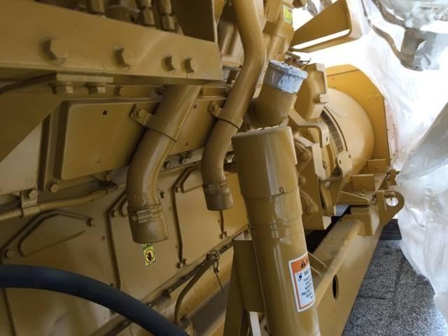 #10618 Caterpillar 3512 DITA Generator