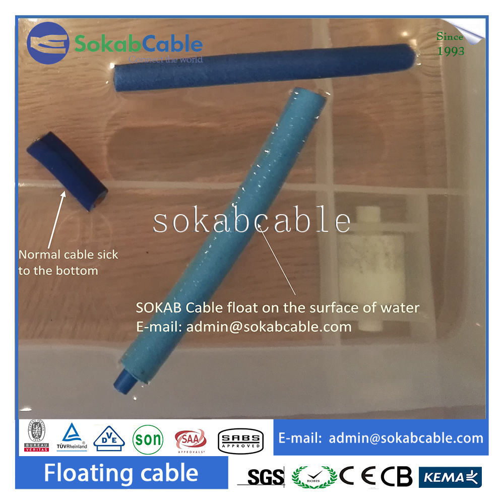Swimming Pool Used Float Cable