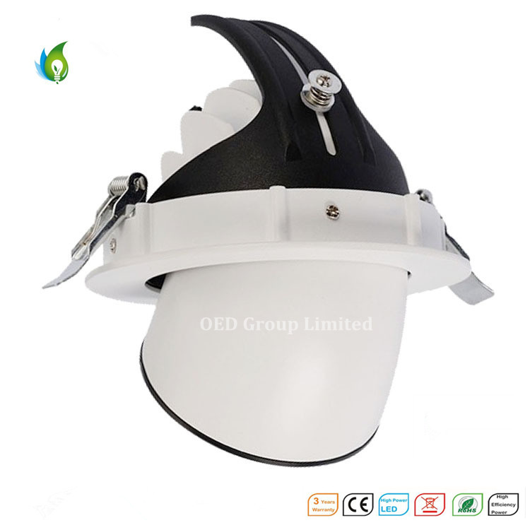20W Flexible Adjustable New Design LED Trunk Light From China Shanghai