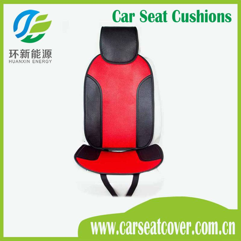 factory wholesale PU car seat cushion universal car seat cover design