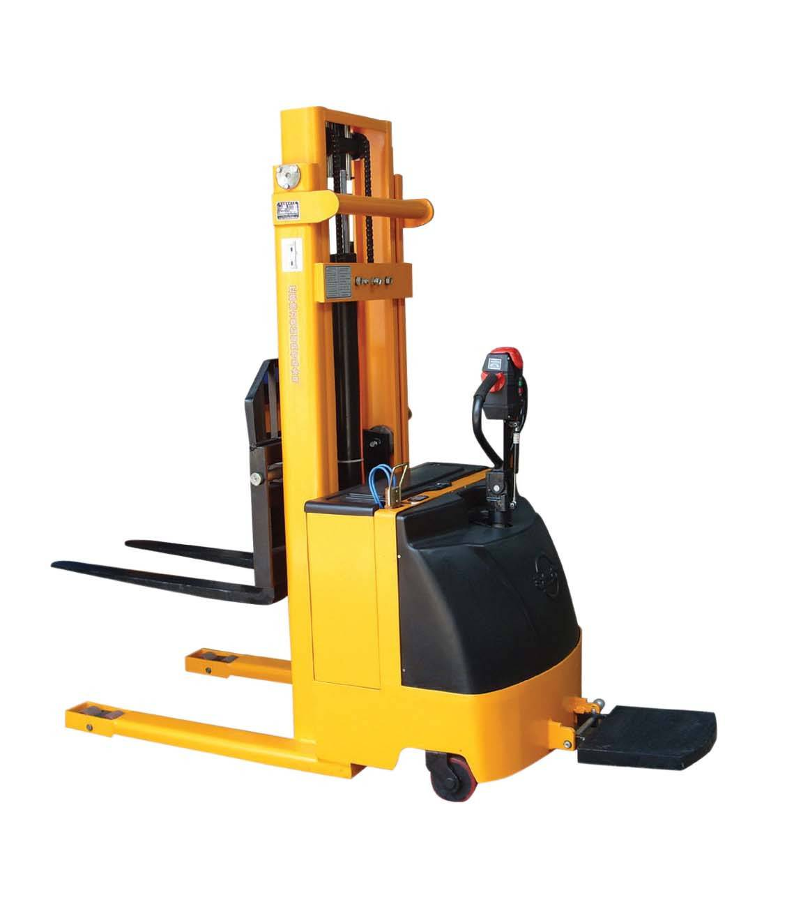 Full Electric Power Stacker CDD1T-3.5M