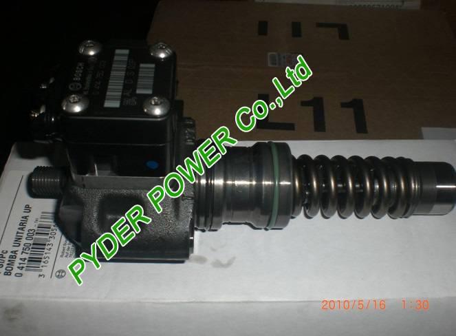 BOSCH unit pump 0414750003 / 0 414 750 003  / DEUTZ Fuel inject. pump 0211 2707 / 02112707 / 2112707