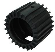 Protective Rubber Boot Cover for Gauge - PRB