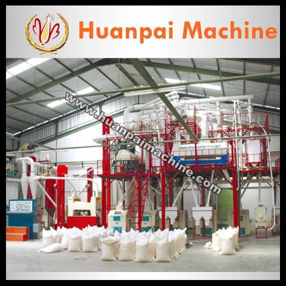 newly type corn grinder machine,flour roller mill,grain grinder