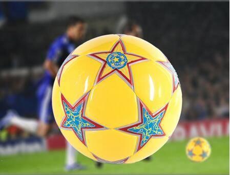 PU Soccer Ball