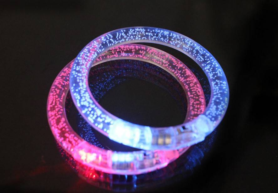 christmas toy LED bracelet decoration luminous christmas