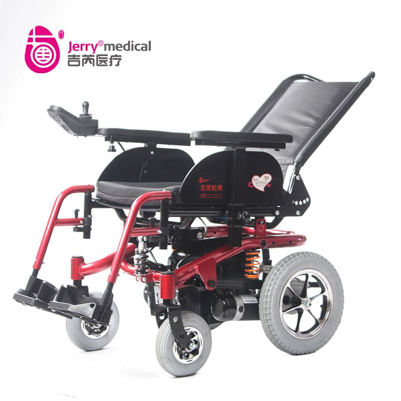 Best electric wheelchair used