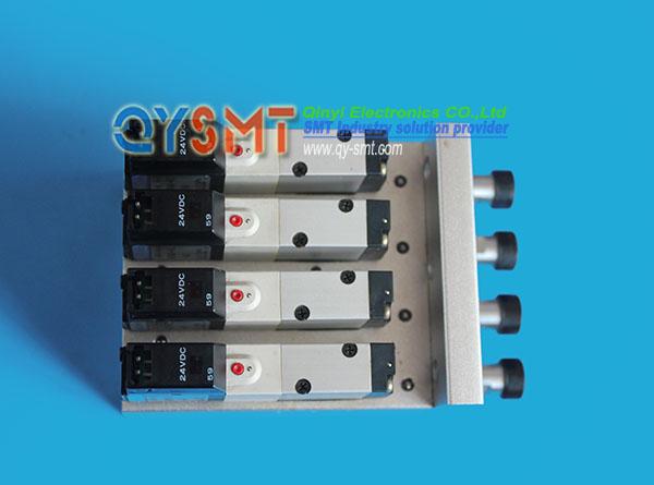 SAMSUNG CP45 CODE J9057035C MULTI CYLINDER MODULE ASS'Y