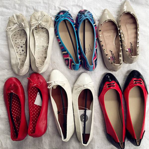 lots of mixed  fashion used shoes for sale in south africa