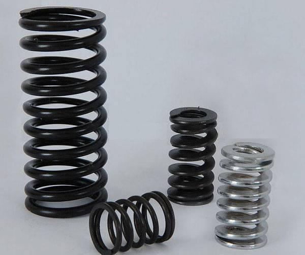 Custom made Compression Springs China supplier