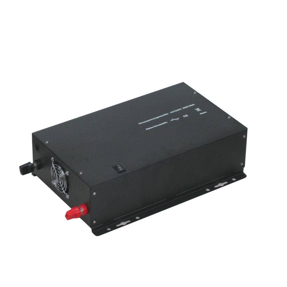 600-3000W big power/high efficiency/pure sinewave output/wide applications Inverter