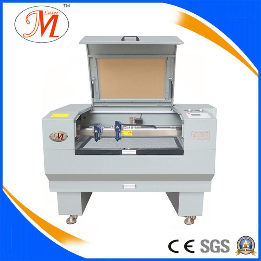 600400mm CO2 Laser Cutting Machine (JM-640T)