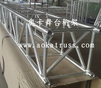 Square truss/Box truss/390x390mm Spigot square truss/Aluminum truss/Heavy duty truss/Stage truss