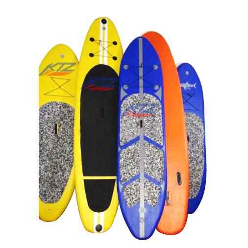 2015 new design inflatable surfboard